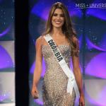 Gabriela Tafur, Miss Colombia
