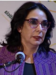 Yidis Medina dice que candidata de Duque a fiscal la entrenó para mentir y taparle a Uribe
