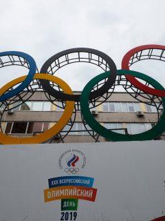 Federaciones rusas bajarían su bandera para saltarse veto de Juegos Olímpicos