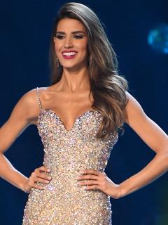 Miss Universo: Señorita Colombia no contestó en inglés porque le cambiaron traductor