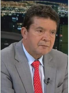Julio Roberto Gómez, Nelson Alarcón y Diógenes Orjuela