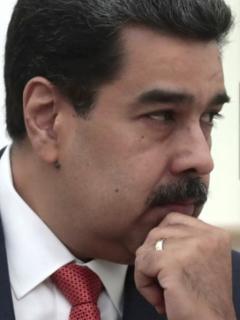 Maduro le dio gracias a Dios por los dólares, pero sigue generando pobreza en Venezuela