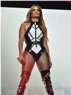 Jennifer Lopez habló del Super Bowl con Shakira, ¿tendrán invitados?