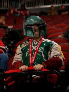 Advierten que nueva película de Star Wars podría generar ataques en personas con epilepsia