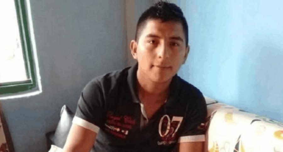 Asesinan a comunero indígena