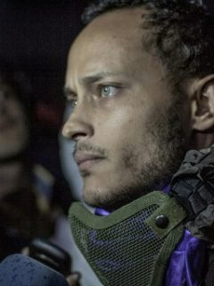 Divulgan fotos inéditas que prueban que a Óscar Pérez lo ejecutaron con tiros de gracia