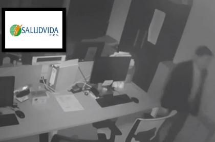 Saludvida EPS