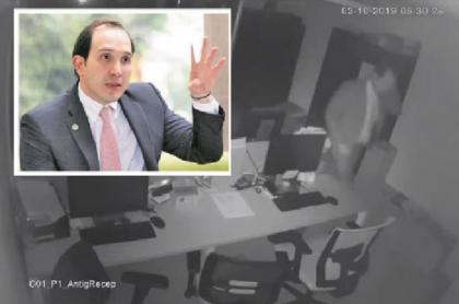 Video de Eps Saludvida