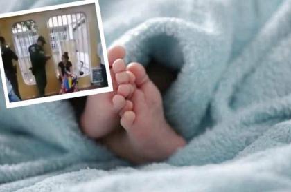 Caso de maltrato infantil