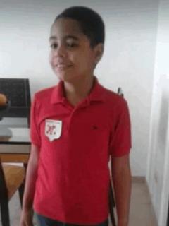 Niño sin plata para camiseta del América conmovió a directivos y recibirá regalazo