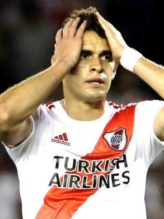 """""""Que Borré deje de hinchar las pelotas con los penales"""": enojado relator argentino"""