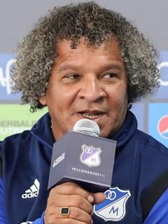 [Video] Sin pelos en la lengua, Gamero llegó a Millonarios y ya habló de título