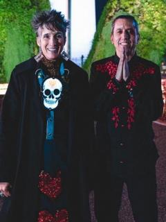 Sinsabor que dejó en Aterciopelados último concierto de Gustavo Cerati en Colombia