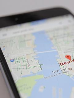 Lento pero seguro: el modo incógnito de Google Maps llegó a Apple
