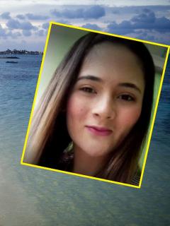 Valeria Quintero, menor que murió en su excursión a San Andrés