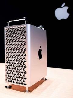 Así es el nuevo Mac Pro, el computador más caro de la historia de Apple