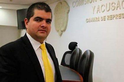 Julián Bedoya Pulgarín
