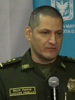 General Hoover Penilla