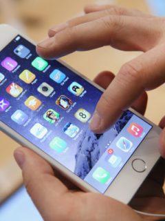 Este video muestra el que podría ser el iPhone más económico de la historia