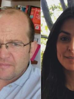"""""""Otra vez el guía de las redes"""": Claudia Palacios, a Daniel Samper por crítica a 'Juanpis'"""