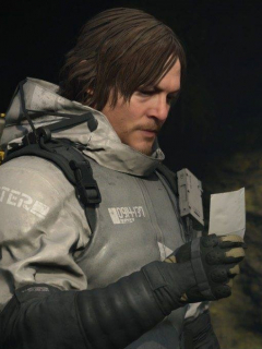 Sorpresa en los Óscar de los videojuegos: ninjas derrotan al favorito, 'Death Stranding'