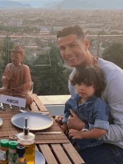 ¿Por qué mujer que vive junto a Cristiano Ronaldo lo describe como el vecino ideal?