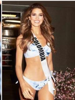 El momento que, según ex Señorita Colombia, le costó Miss Universo a Gabriela Tafur