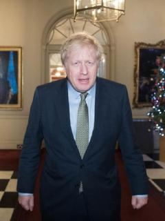 Europa duda que Reino Unido pueda separarse el 31 de enero de 2020