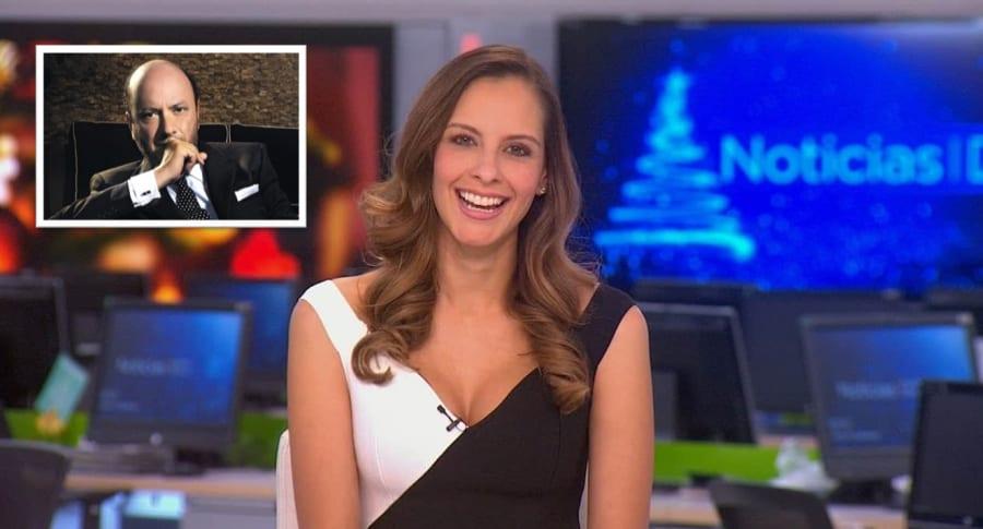 Laura Acuña - Julio Sánchez