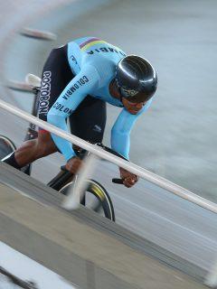 ¡Orgullo nacional! Colombia tiene un nuevo campeón del mundo en ciclismo de pista