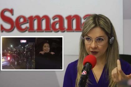 Vicky Dávia - Esmad