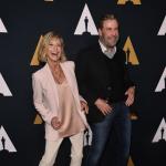 Olivia Newton-John y John Travolta