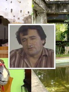 El final de la casa y el caballo del millón de dólares de Gonzalo Rodríguez Gacha