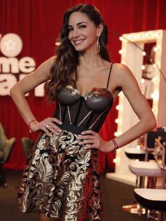 ¿A Valerie Domínguez le están coqueteando para que vuelva al Canal RCN?
