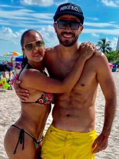 """""""Acá, las vacaciones solo alcanzan para ir a Cartagena"""": reclamo de Fabián Vargas"""
