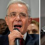 Álvaro Uribe / Salud Hernández