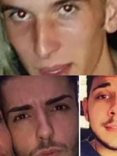 violadores