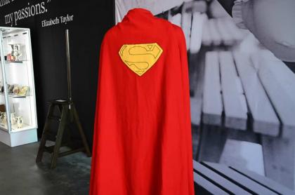 Capa de Superman