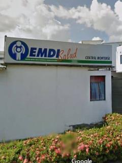Intervención en Emdisalud