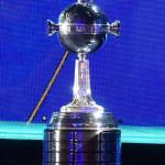 Trofeo de la Copa Sudamericana