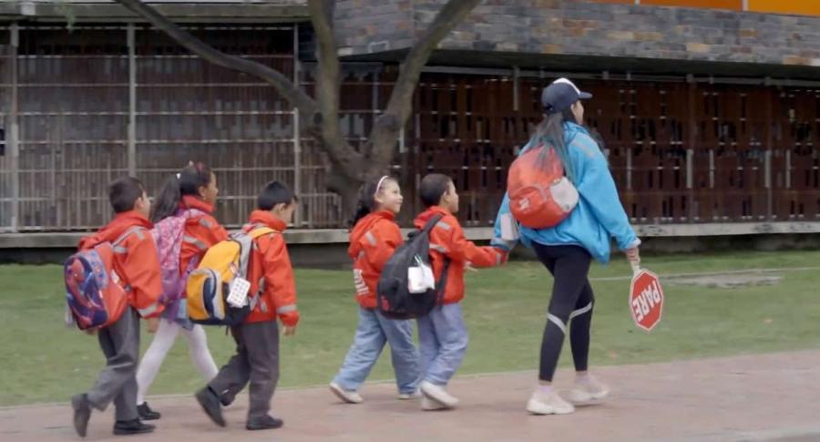 Documental Niños primero