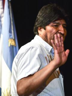 Dos meses después, parlamento boliviano por fin acepta renuncia de Evo Morales
