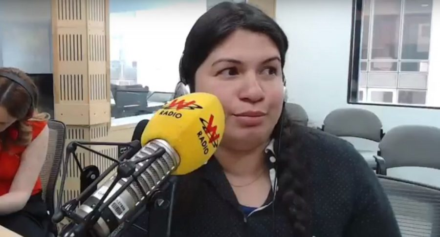 Mariú Villalobos