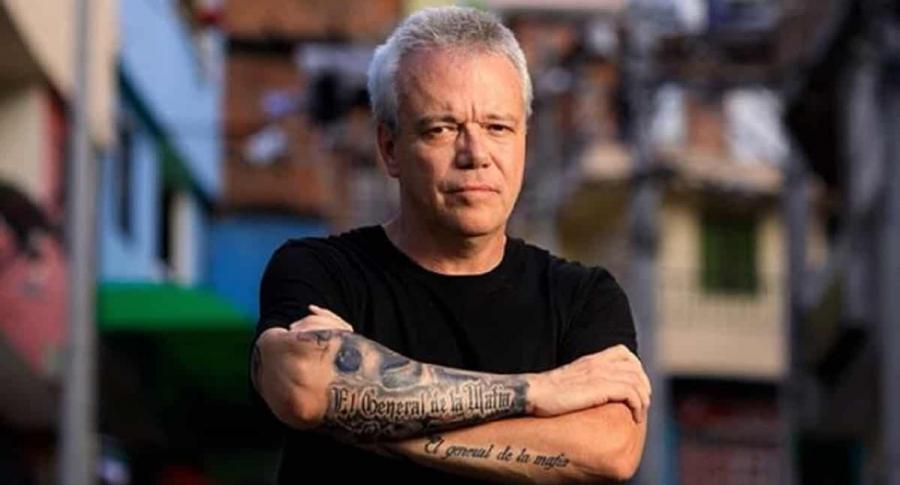 Jhon Jairo Velásquez Vásquez, alias 'Popeye'