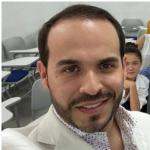 Abelardo de la Espriella y Denis Cruz