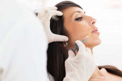 Inyección de labios