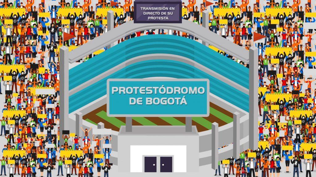 Protestódromo