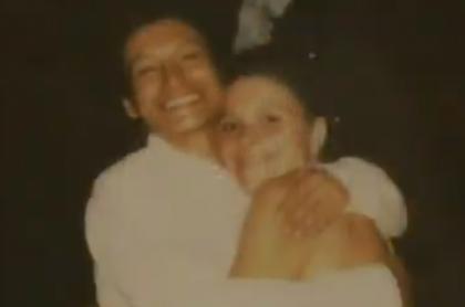 Rodrigo Monsalve y Natalia Jiméne