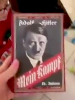 Mein Kampf' Hitler