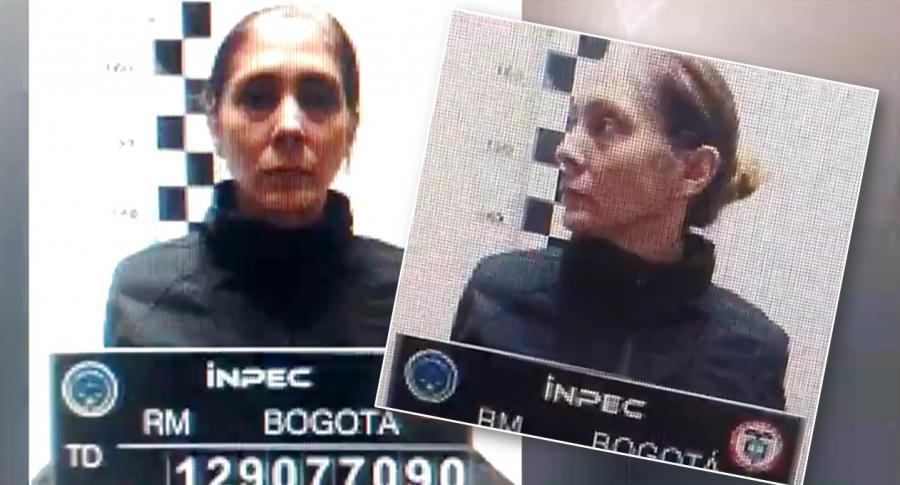 Abogada Maritza Claudia Fernanda Lorza Ramírez